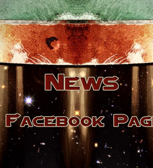 Unsere eigene Facebook-Seite