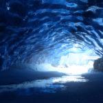 Ice Caves